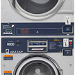 Dexter SWD400 Stacked Washer/Dryer